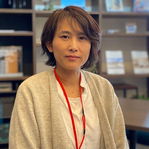加藤 三津子